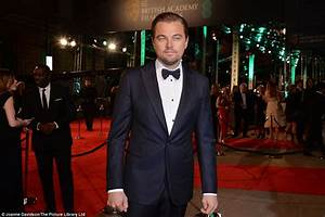BAFTA 2016 red carpet's best and worst dressed Hollywood ...