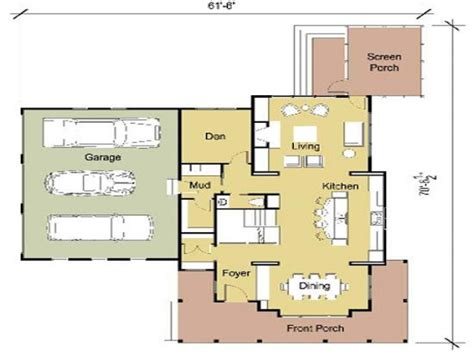 contemporary floor plans for homes modern cottage floor plans modern floor plans one bedroom