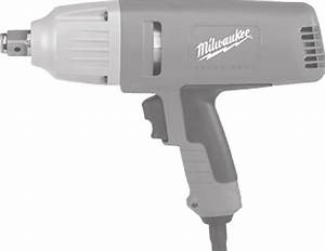 Impact Wrench Manuals