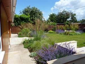 Gartengestaltung Unter Bäumen : fence house design beispiele f r gartengestaltung ~ Yasmunasinghe.com Haus und Dekorationen