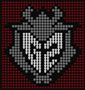 Made A G2 Logo Using Steam Emoticons For Your Steam