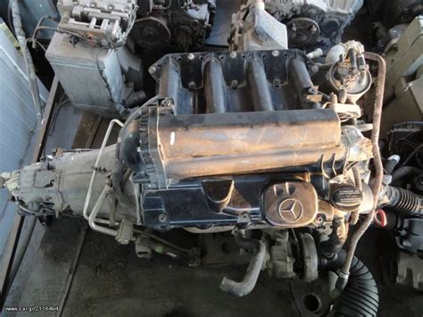 Mercedes Sprinter Engine by Used Mercedes Sprinter 313 Engines For Sale Mascus Usa