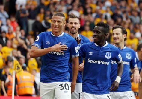 Pronostic Everton Burnley : Analyse, prono et cotes du ...