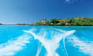 Tahiti Bungalows Over Water Prices