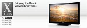 Panasonic 2011 Hdtv Prices Leaked