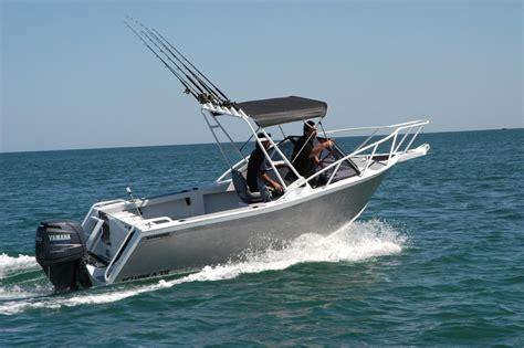 Eclipse Boat by New Razerline 5 3m Eclipse Runabout Razerline 5 3 M