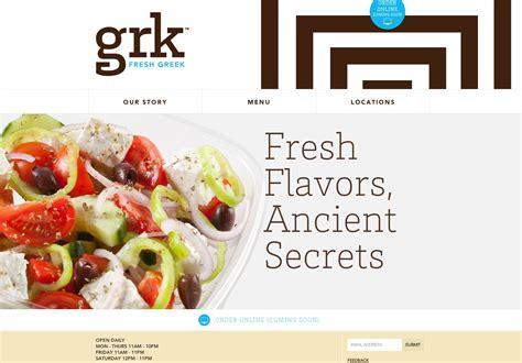 depot cuisine 15 food and restaurant web designs webdesigner depot