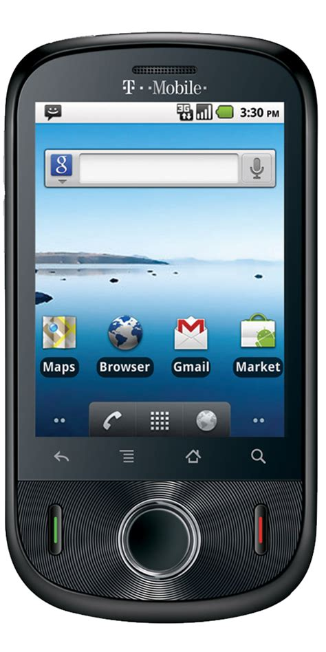 T-Mobile Comet   Android Central