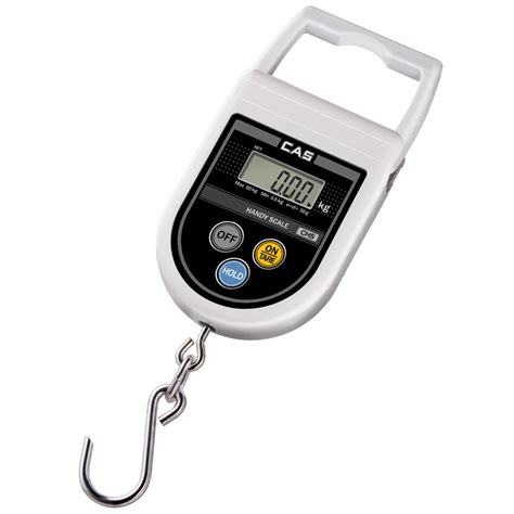 CAS CHS Digital Hanging Scale   Baby Weighing   Mid Wives