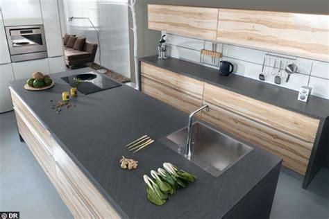 modele agencement cuisine cuisine design 31 modèles pour être pile dans la