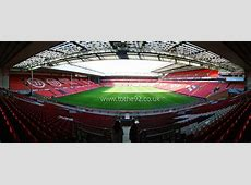 Football League Ground Guide Liverpool FC Anfield