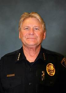 Whistle-blowing KHSD police chief takes leave, replacement ...