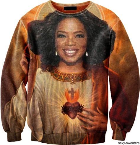 oprah sweater there were no in by oprah winfrey