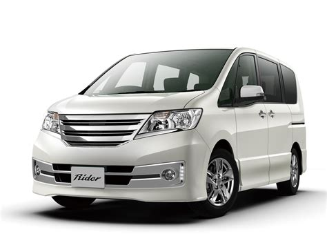 Nissan Serena Wallpapers by Auto Cars New 2011 2011 Nissan Serena Wallpaper