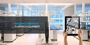 Research Institute Equipment Database