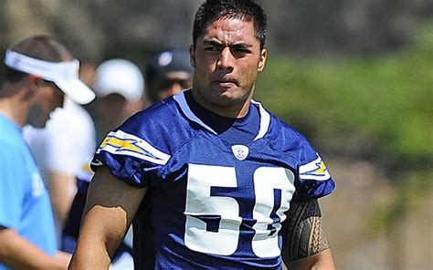 Chargers Lb Manti Te'o Maybe A Draft Bust