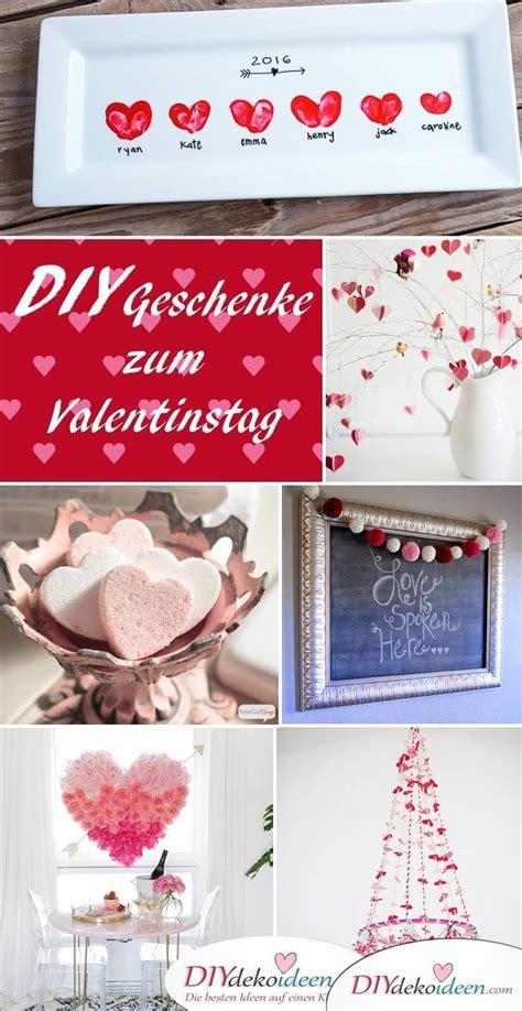 s 252 223 e und einfache diy geschenke selber machen zum valentinstag