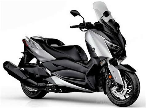 Yamaha X Max 2018 by Yamaha X Max 400 2018 Precio Ficha Tecnica Opiniones Y