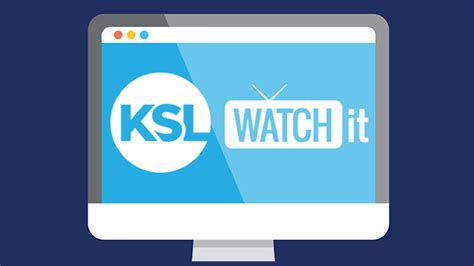 Ksl Live Streaming