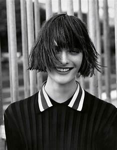 Coupe Cheveux Carré : coupe de cheveux au carr d grad tendance automne hiver ~ Melissatoandfro.com Idées de Décoration