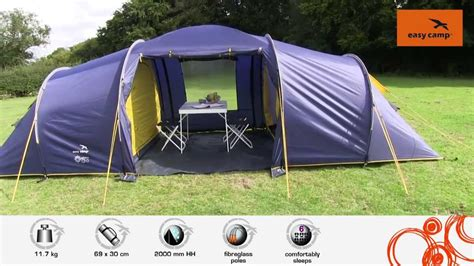 tente 2 chambre easy c galaxy 600 tent just add