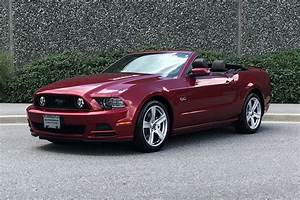North Shore Acura | 2014 Ford Mustang Convertible GT | #P3426A