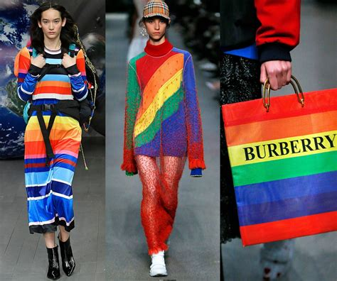 Rainbow Trend for Pride Month - TrendBook Trend Forecasting