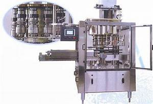 Capping Machines | Automatic Cappers | Cap Tighteners ...