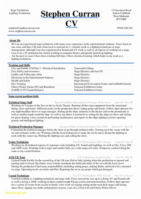 Lebenslauf Muster Ausbildung Word by 16 Lebenslauf Ausbildung Muster Word Sjsuforensics