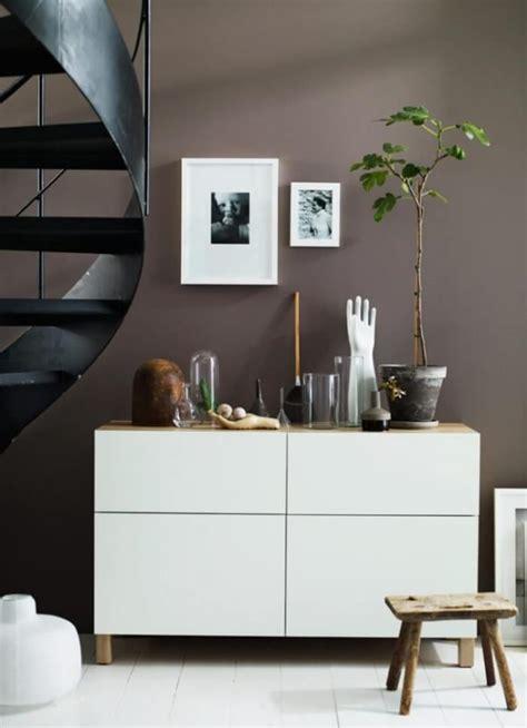 Meuble Besta Ikea  Rangement Modulable En 27 Idées Top