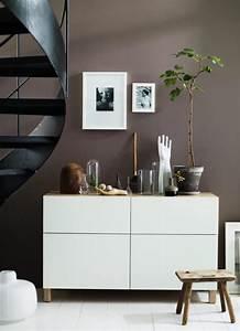Meubles Besta Ikea : meuble besta ikea rangement modulable en 27 id es top ~ Nature-et-papiers.com Idées de Décoration