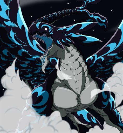 acnologia fairy tail image  zerochan anime