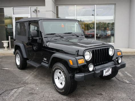 Used Jeeps For Sale In Ma by Used Jeep Wrangler For Sale Boston Ma Cargurus