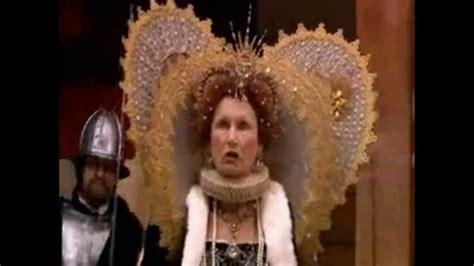 doctor  queen elizabeth  youtube