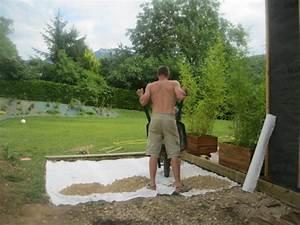 Dimension Terrain De Boule : le terrain de p tanque le blog de samy73 ~ Dode.kayakingforconservation.com Idées de Décoration