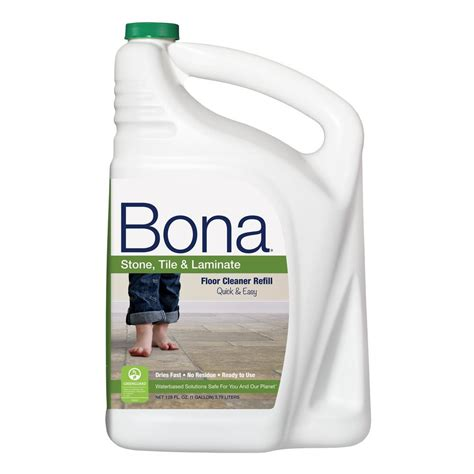 bona laminate floor cleaner upc 737025181727 bona cleaning products 128 oz stone tile and laminate cleaner wm700018172