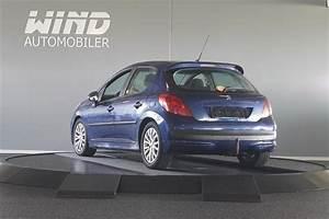 Peugeot 207 1 4 Hdi Xr 70hk 5d
