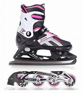 Inline Skates Kinder Test : inliner pink gr e 38 verstellbar test test ~ Jslefanu.com Haus und Dekorationen