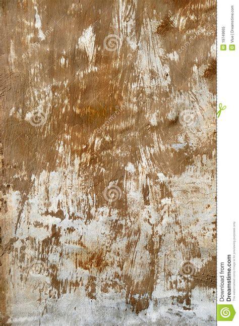 brown paint smear stock image image  poop paint