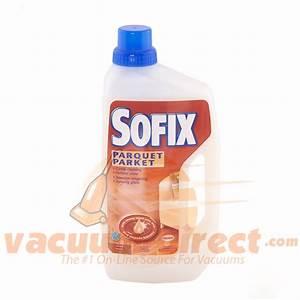 sofix parquet floor cleaner by henkel With parquet floor cleaner
