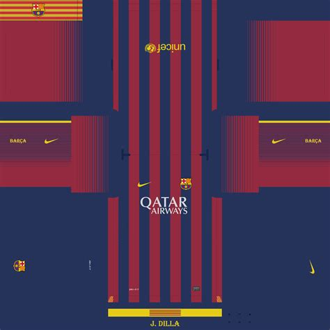 Dream League Soccer Kits 2018-19 {DLS 18 Kit} and Logos