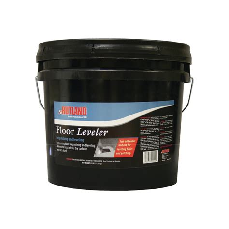 floor leveler home depot behrens 15 5 gal dipped square tub 62x the home depot