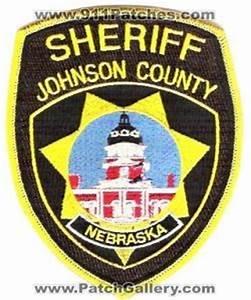 Nebraska - Johnson County Sheriff's Department (Nebraska ...