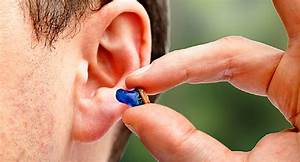 Hearing Aids  The Different Types  U0026 How They Work