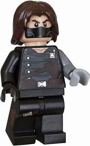 5002943-1: Winter Soldier | Lego, Bucky and Shirts