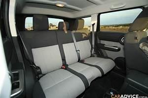 2008 Dodge Nitro Sxt Crd Review