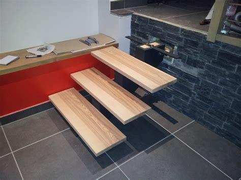 escalier mono limon par woodart74 sur l air du bois