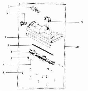 Dyson  Inc Vacuum Parts