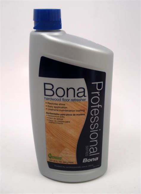 bona pro series hardwood floor refresher quart chicago hardwood flooring
