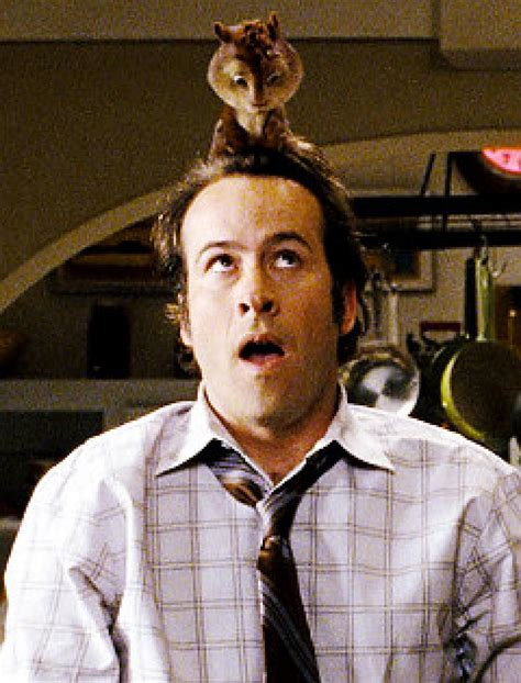 Jason Lee Brings His Nice Guy Persona To Alvin And The